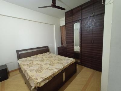 Gallery Cover Image of 1000 Sq.ft 2 BHK Apartment for rent in Airoli for 32000