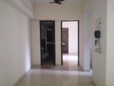 Gallery Cover Image of 638 Sq.ft 1 BHK Apartment for rent in Thane West for 18000