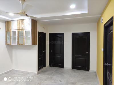 Living Room Image of Sm Harmony Residency in Kothaguda