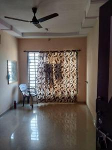 Gallery Cover Image of 590 Sq.ft 1 BHK Apartment for buy in Dharti Mira Dharti Heights, Nalasopara West for 1800000