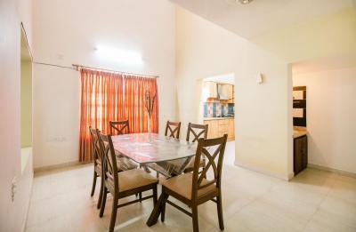 Dining Room Image of #73,1st-floor Amruth Ramachandran in Marathahalli