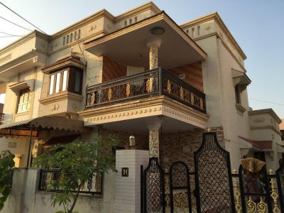 Gallery Cover Image of 1575 Sq.ft 3 BHK Independent House for buy in Khokhra for 12500000