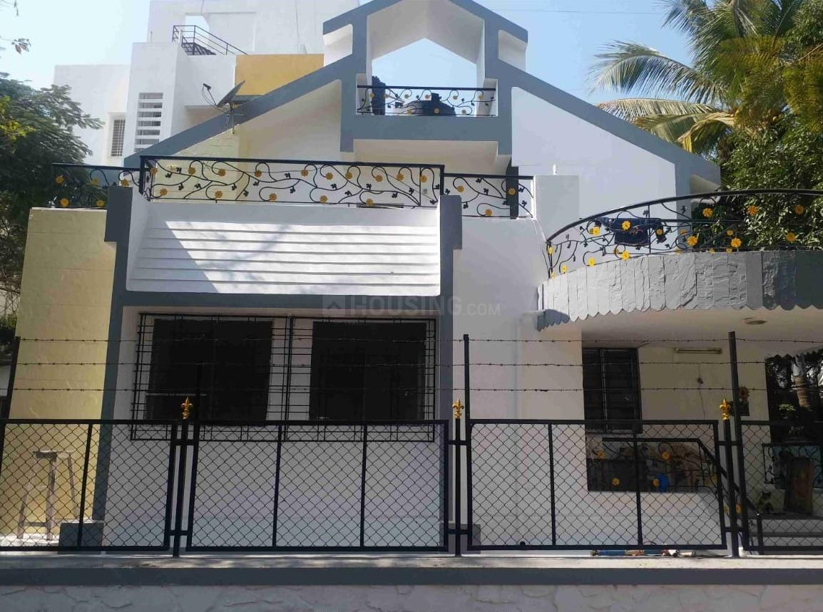 Building Image of 4500 Sq.ft 4 BHK Independent House for buy in Baner for 35000000