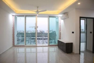 Gallery Cover Image of 1250 Sq.ft 2 BHK Apartment for rent in Gachibowli for 24000