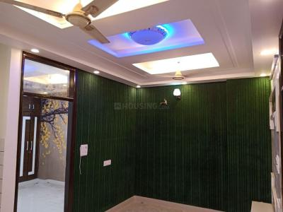 Gallery Cover Image of 945 Sq.ft 3 BHK Independent House for buy in Bharat Luxury Homes, Uttam Nagar for 5800000