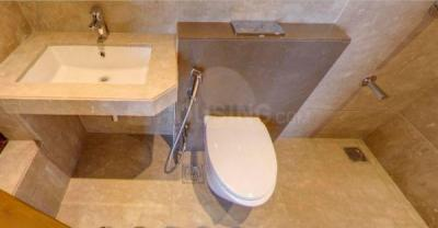 Bathroom Image of 1635 Sq.ft 3 BHK Independent House for buy in Rivali Park WinterGreen, Borivali East for 39000000