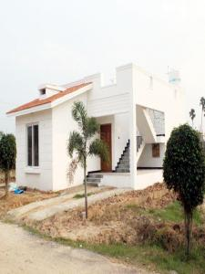 Gallery Cover Image of 860 Sq.ft 3 BHK Independent House for buy in Pattabiram for 5200000