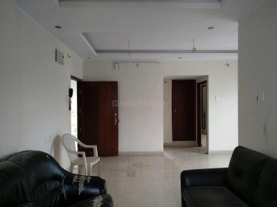 Gallery Cover Image of 1000 Sq.ft 2 BHK Apartment for buy in Mehdipatnam for 5000000