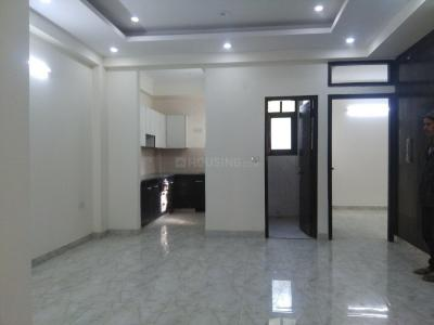 Gallery Cover Image of 1300 Sq.ft 3 BHK Independent Floor for buy in Chhattarpur for 4200000