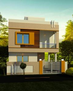 Gallery Cover Image of 877 Sq.ft 2 BHK Independent House for buy in Kamal Vihar for 1950000
