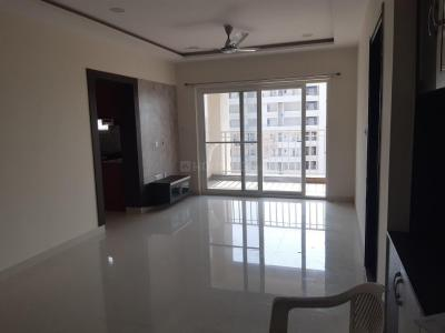 Gallery Cover Image of 1860 Sq.ft 3 BHK Apartment for rent in Nanakram Guda for 50000