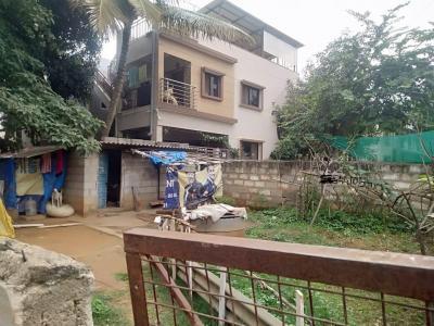 1170 Sq.ft Residential Plot for Sale in Kalkere, Bangalore