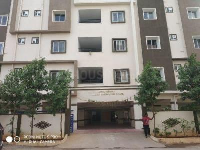 Gallery Cover Image of 1427 Sq.ft 3 BHK Apartment for buy in Kompally for 7500000