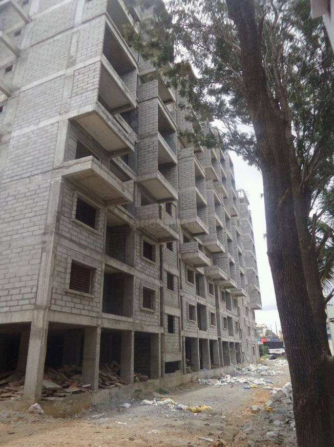 Building Image of 1590 Sq.ft 3 BHK Apartment for buy in Gottigere for 7950000