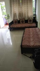 Gallery Cover Image of 1065 Sq.ft 2 BHK Apartment for buy in The Westend Village, Kothrud for 11500000