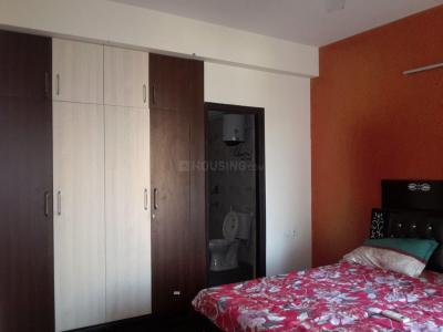 Bedroom Image of Nitin PG in Noida Extension