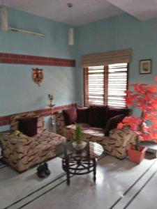 Gallery Cover Image of 2440 Sq.ft 5 BHK Independent House for rent in Kasturi Nagar for 100000