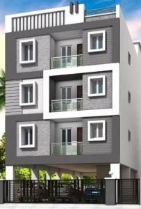 Gallery Cover Image of 875 Sq.ft 2 BHK Independent Floor for buy in Madipakkam for 5200000