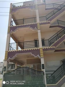 Building Image of Sri Sai PG For Gents in Chikkajala