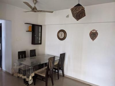 Gallery Cover Image of 1035 Sq.ft 2 BHK Apartment for buy in Atul Blue Meadows, Jogeshwari East for 18000000