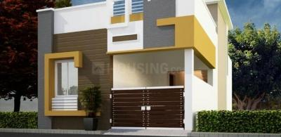 Gallery Cover Image of 800 Sq.ft 2 BHK Independent House for buy in Redhills for 2575000