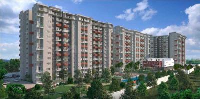 Gallery Cover Image of 1599 Sq.ft 3 BHK Apartment for buy in Vaswani Menlo Park, Munnekollal for 12697977
