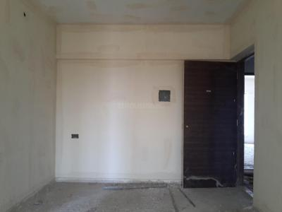 Living Room Image of 950 Sq.ft 2 BHK Apartment for buy in Unique Skyline II, Mira Road East for 7500000