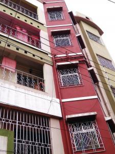 Gallery Cover Image of 720 Sq.ft 2 BHK Independent House for rent in Andul for 6000
