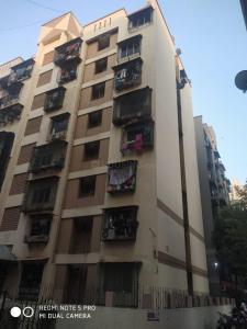 Gallery Cover Image of 250 Sq.ft 1 RK Apartment for buy in Gurukrupa Ekta Nagar, Kandivali West for 4100000