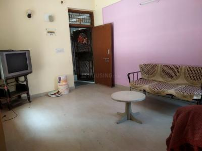Gallery Cover Image of 750 Sq.ft 1 BHK Apartment for rent in Best View Apartment, Sector 99 for 12500