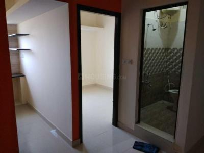 Gallery Cover Image of 400 Sq.ft 1 BHK Apartment for rent in Begur for 5500