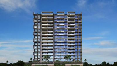 Gallery Cover Image of 1917 Sq.ft 3 BHK Apartment for buy in Unity Domain Heights, Shyamal for 10900000