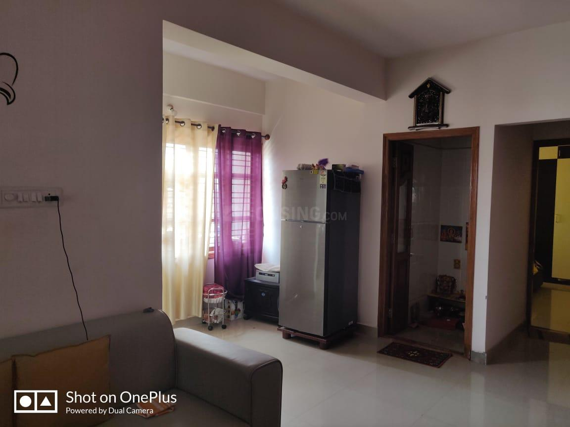 Pooja Room Image of 1150 Sq.ft 2 BHK Apartment for rent in RR Nagar for 14000