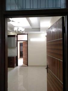 Gallery Cover Image of 780 Sq.ft 2 BHK Independent Floor for buy in SPS Gold, Sector 105 for 2600000