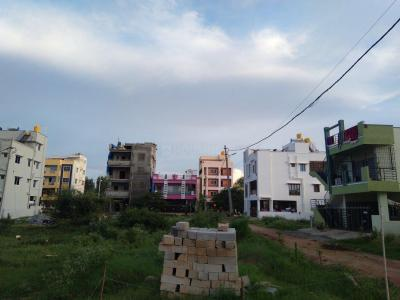 Gallery Cover Image of 800 Sq.ft 2 BHK Independent House for rent in Madhura Nagar for 12000