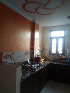 Gallery Cover Image of 540 Sq.ft 2 BHK Independent Floor for rent in Bindapur for 7500