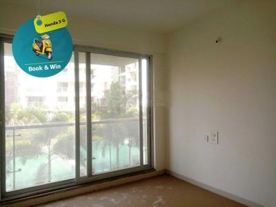 Gallery Cover Image of 1650 Sq.ft 3 BHK Apartment for buy in Ulwe for 13500000
