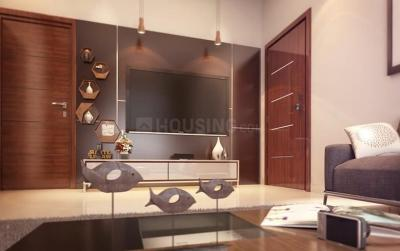 Gallery Cover Image of 1081 Sq.ft 2 BHK Apartment for buy in Ghanpur for 3243000