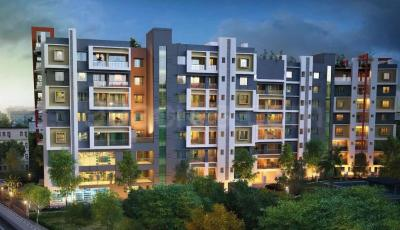 Gallery Cover Image of 1540 Sq.ft 3 BHK Apartment for buy in Baishnabghata Patuli Township for 7800000