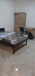 Gallery Cover Image of 800 Sq.ft 3 BHK Independent Floor for rent in Rajinder Nagar for 60000