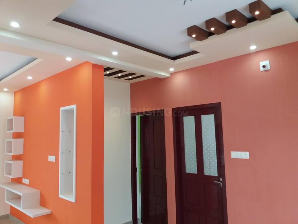 Bedroom Image of 2100 Sq.ft 3 BHK Independent House for buy in Paravattani for 6500000