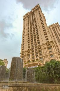 Gallery Cover Image of 1285 Sq.ft 3 BHK Apartment for rent in Powai for 83000