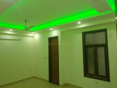 Gallery Cover Image of 1690 Sq.ft 3 BHK Independent Floor for rent in Chhattarpur for 18000