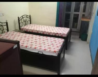 Bedroom Image of Flat Without Brokerage in Andheri East