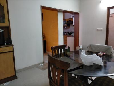 Gallery Cover Image of 1550 Sq.ft 3 BHK Apartment for buy in DDA Flats Sarita Vihar, Sarita Vihar for 14200000