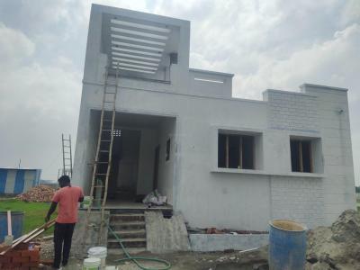 890 Sq.ft Residential Plot for Sale in Madhavaram, Chennai