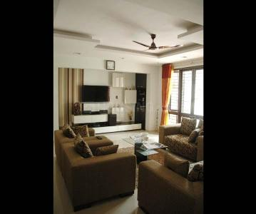 Gallery Cover Image of 3361 Sq.ft 4 BHK Apartment for buy in Sycon Heritage, Basavanagudi for 43500000