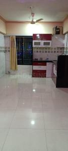 Gallery Cover Image of 650 Sq.ft 1 BHK Apartment for rent in Creative Sarovar CHS, Santacruz East for 38000