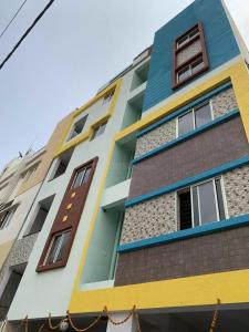 Gallery Cover Image of 950 Sq.ft 2 BHK Independent House for rent in Kasavanahalli for 17000