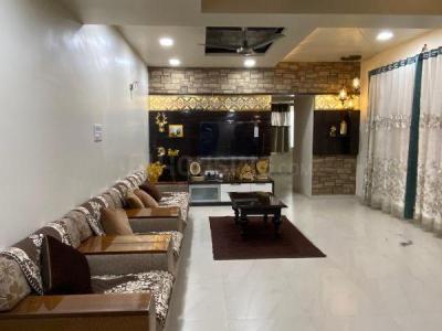 Gallery Cover Image of 1525 Sq.ft 4 BHK Apartment for buy in Kumar Kruti, Kalyani Nagar for 16000000